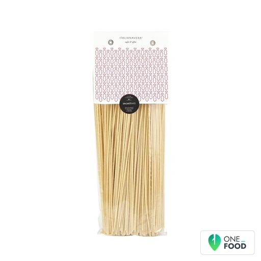 Spaghetti N 5 1 X 500 G